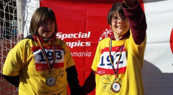 Jocurile Nationale Special Olympics Romania – 22-24 – Septembrie 2019